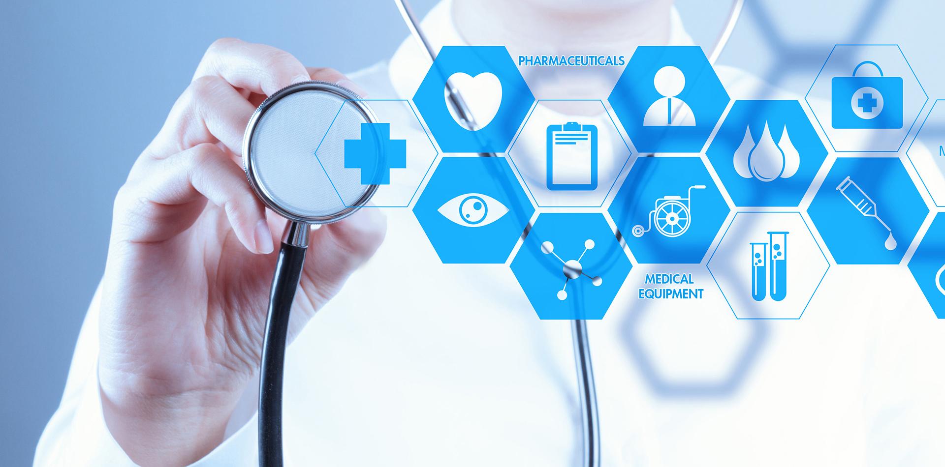 Dược phẩm & thiết bị y tế
